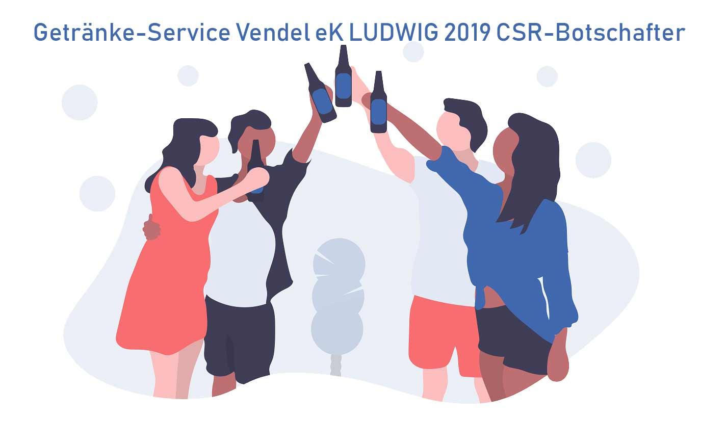 Getränke-Service Vendel eK: Herzlich Willkommen bei Getränke